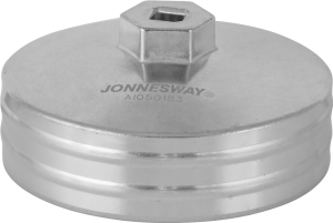 Специальная торцевая головка для демонтажа корпусных масляных фильтров дизельных двигателей VAG JONNESWAY