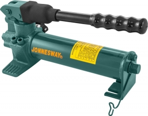 Ручной насос, двухскоростной JONNESWAY AE030002