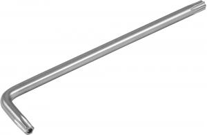 TTK20 Ключ торцевой T-TORX® с центрированным штифтом, T20H