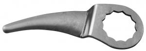 Лезвие для пневматического ножа JAT-6441, 35 мм JONNESWAY