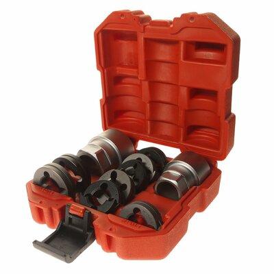 Набор инструментов для восстановления резьбы шпилек колес грузовых автомобилей JTC 11023