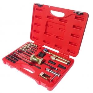 Набор инструментов для демонтажа свечей накаливания (MERCEDES 611,612,613,646,647,648) JTC