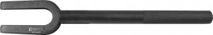 Съемник шарнирных соединений ударный с захватом 22 мм, 300 мм Thorvik