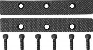 Губки 125 мм для тисков A90045