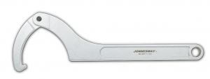 Ключ радиусный шарнирный, 120-180 мм