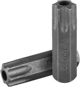 """556850 Вставка-бита 5/16""""DR TAMPERPROOF TORX®, T50H, 30 мм"""