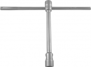 Ключ баллонный двухсторонний для грузовых а/м. 30х32 мм. JONNESWAY