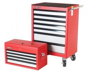 Шкаф инструментальный подкатной 4 секции JTC