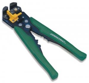Щипцы для обжима и зачистки проводов JONNESWAY V1501