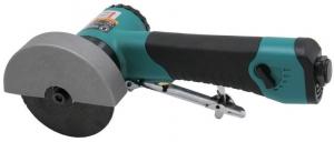 Машинка отрезная торцевая угловая пневматическая 15000 об/мин., ø75 мм JONNESWAY
