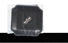Пластыри резинокордные диагональные усиленные для горячей вулканизации