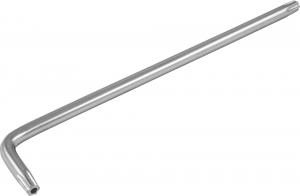 TTKL40 Ключ торцевой T-TORX® удлиненный с центрированным штифтом, T40H