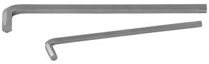 Ключ торцевой шестигранный удлиненный для изношенного крепежа H19 JONNESWAY