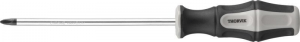 Отвертка крестовая PHILLIPS® PH3x150 мм Thorvik SDP3150