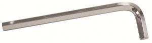 502017 Ключ торцевой шестигранный, H17