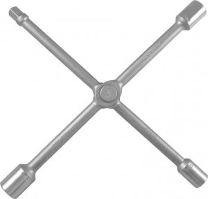 "Ключ баллонный крестообразный 14"", 17, 19, 21 мм, 1/2""DR JONNESWAY"