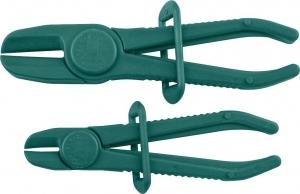 Комплект зажимов для резиновых шлангов, 2 предмета JONNESWAY