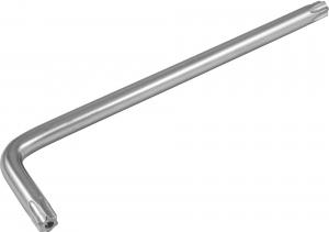 TTK50 Ключ торцевой T-TORX® с центрированным штифтом, T50H