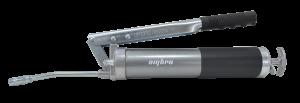 A90056 Шприц для консистентной смазки, 2-х плунжерный, 400 мл.