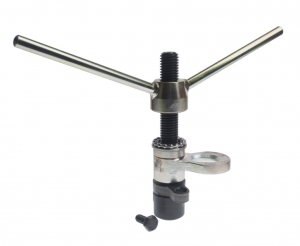 Приспособление для снятия и установки пружины клапана (SCANIA 340,60,380) JTC