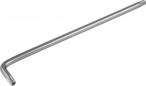 TTKL25 Ключ торцевой T-TORX® удлиненный с центрированным штифтом, T25H