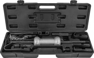 ADPS13 Набор для кузовного ремонта с обратным молотком, 13 предметов