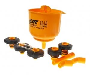 Приспособление для заправки охлаждающей жидкости JTC
