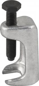 Съемник шаровых шарнирных соединений корпусной с захватом 33 мм Thorvik ABJP1