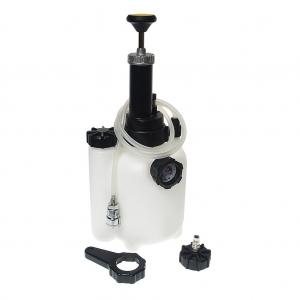 Приспособление для замены тормозной жидкости, емкость 3л JTC