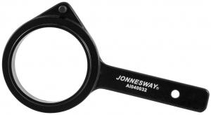 Ключ для привода выпускного вала ГРМ двигателей BMW M50, M52, S50, S52 для обслуживания системы VANOS JONNESWAY