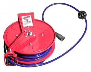 Удлинитель 15м для подачи воздуха, шланг d=8мм JTC