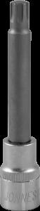 Насадка торцевая 1/2''DR со вставкой битой для ГБЦ двигателей VAG, М10 JONNESWAY