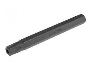 """Бита TORX Т45Hх80мм 5/16"""" удлиненная JTC"""