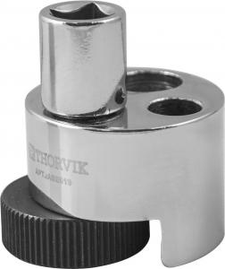 ASE619 Шпильковерт эксцентриковый 1/2''DR с диапазоном 6-19 мм Thorvik