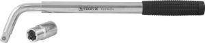 TLHTW1719 Ключ баллонный телескопический, 17х19 мм Thorvik