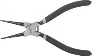 Щипцы для стопорных колец «прямой сжим» 180 мм Thorvik IRSP180