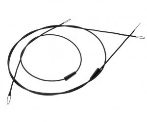 Приспособление для протягивания проводов через отверстия, длина 730мм и 1500мм (2шт.) JTC