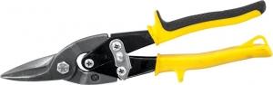 Ножницы по металлу прямого реза, 250 мм