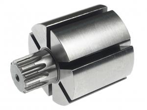 Ремкомплект для пневмогайковерта JTC-7816 (22) ротор JTC