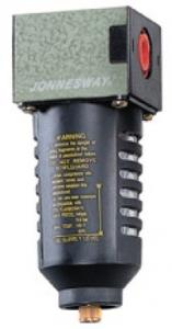 """Фильтры (влагоотделители) для пневмоинструмента 1/2"""" JONNESWAY"""