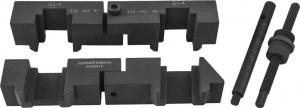 Набор для регулировки ГРМ двигателей BMW M60/М62 JONNESWAY
