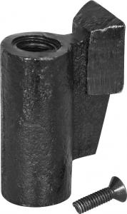 Гайка ходового винта для тисков A90047