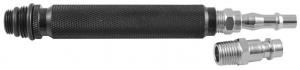 Переходник для подачи сжатого воздуха в цилиндр ДВС через свечные отверстия 14, 18 мм. JONNESWAY