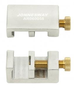 Приспособление для установки ремня привода компрессора кондиционера BMW JONNESWAY