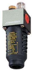 """Смазочное устройство (лубрикатор) для пневмоинструмента 1/4"""" JONNESWAY"""