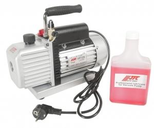 Насос вакуумный для хладагентов R-134a и R-12 220V JTC