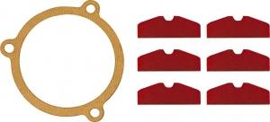 Ремонтный комплект для гайковерта пневматического AIW12717 Thorvik RKS212717