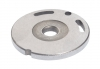 Ремкомплект для пневмодрели JTC-3320A (17) задняя накладка JTC 35824