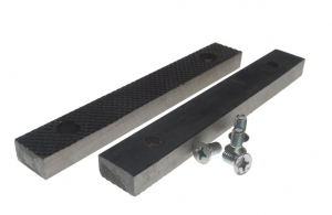Губки и набор винтов для тисков JTC-3125 JTC